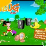 Beug magazine