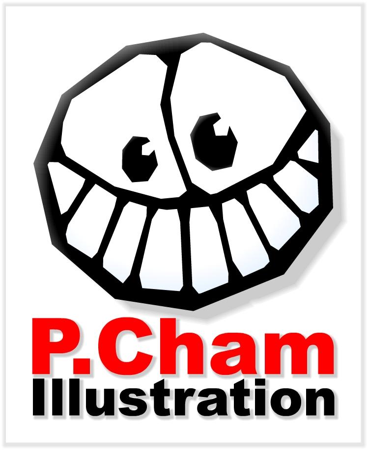 P.Cham Illustration