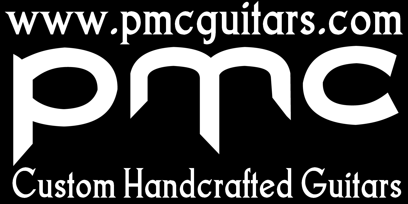 PMC Guitares logo (2)
