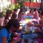 Atelier origami parents-enfants - Fawzia Zeddam - D.R.