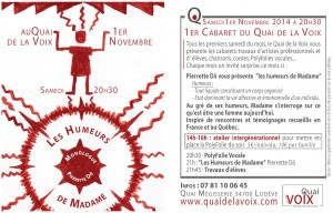 Flyer-les-humeurs de madame- pierette DO-web
