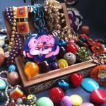 La boîte à bijoux- Fawzia Zeddam - D.R.