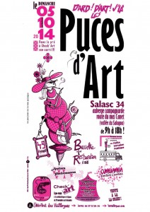 Puces d'Art
