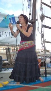 TOUATI Laure