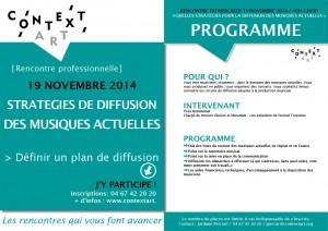 invitation renc pro diffusion des musiques actuelles-191114