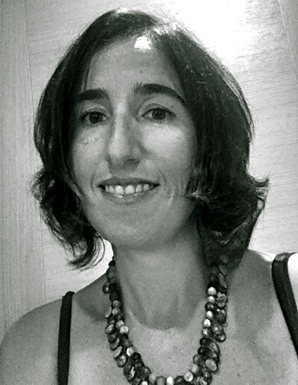 HADIDA Raquel