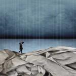 Le creux de la vague © Sylvie Huet