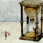 Le temps qui reste © Sylvie Huet