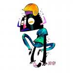 Rider© Jip Hey