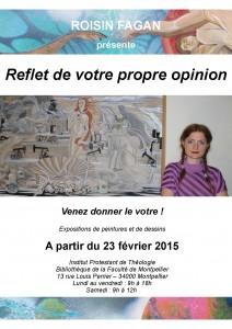 Roisin Fagan Nouvelle Exposition