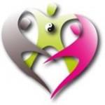 Logo coeur au coeur du je