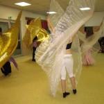 Loly Danse-cours danse orientale ados-adultes 1