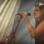 Amandine Perriot en concert