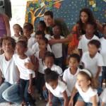 Marie-Audrey Simoneau - Milmo et l'arbre à histoires, spectacle pour enfants