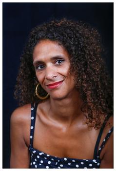 Marie-Audrey Simoneau - Portrait