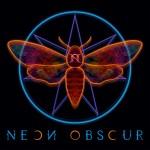 NeonObscur_Banniere_typo