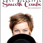 Lucy Gillespie-Smooth Combo