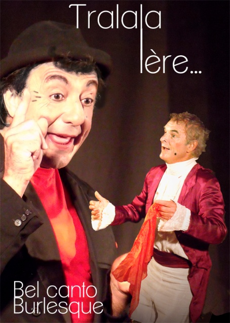 LAURES Edouard – comédien jeune public