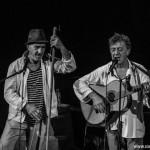 Alain Bayle et Edouard Laures