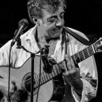 Edouard Laurès concert aux Anartistes
