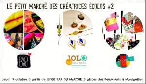 Affiche-Petit Marche creatrices ecolos-oct2017