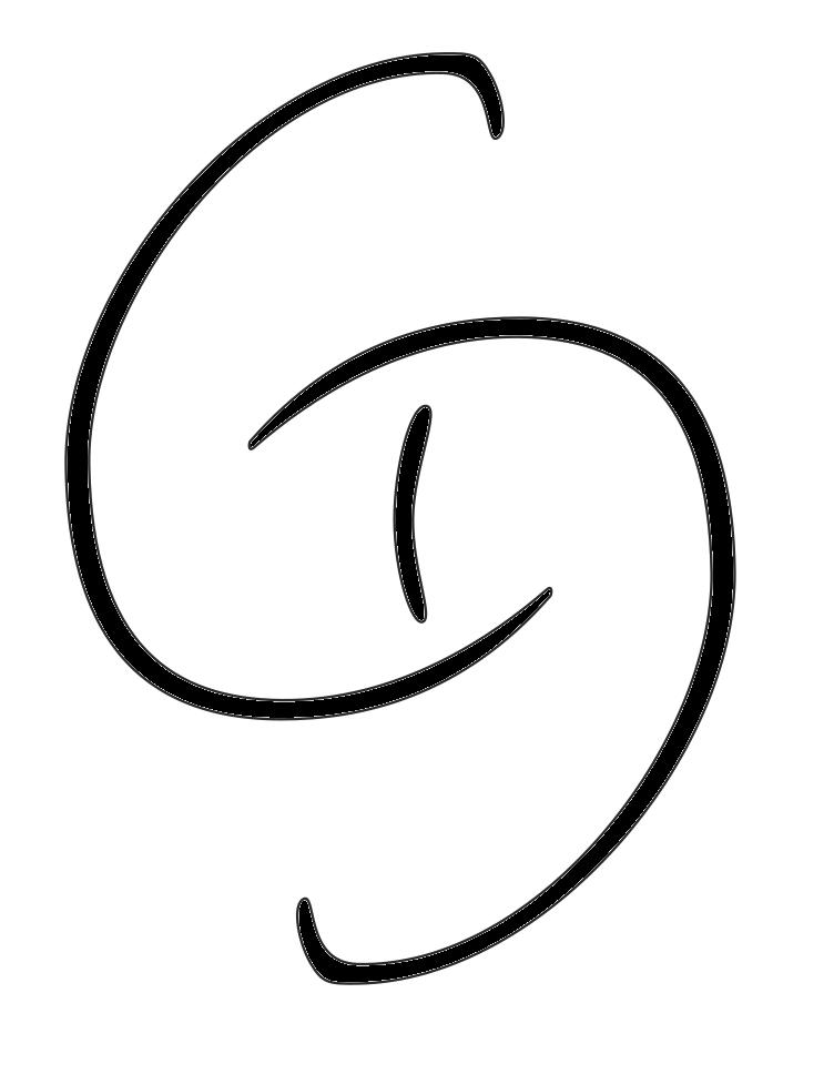 Logo Signature Cyrielle Garrigues